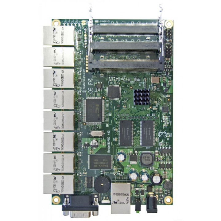 MikroTik RouterBoard RB493 (Б/В)
